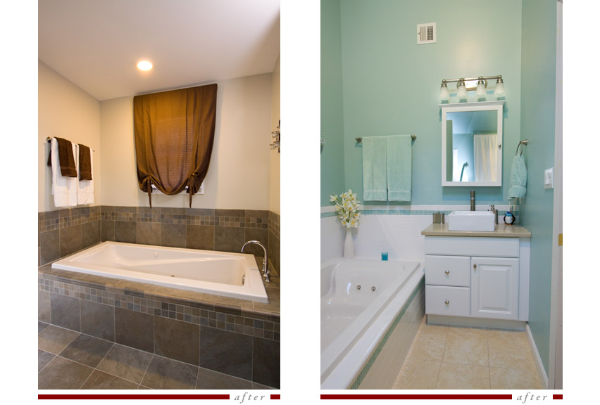 Our Work Ronkonkoma NY Meadowview Construction Inc Awesome Bathroom Remodeling Long Island Interior
